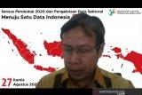 BPS terus tingkatkan Koordinasi wujudkan satu data Indonesia di Sulawesi Utara