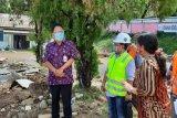 Kemen PUPR membangun rumah susun senilai Rp12,4 miliar di Bitung