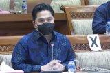 Erick Thohir sebut vaksin COVID-19 gratis berdasarkan data BPJS Kesehatan