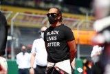 Lewis Hamilton tak akan boikot GP Belgia
