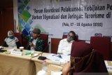 FKPT Sulteng:  Anak eks napi teroris berhak dapat perhatian pemerintah