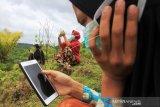 Kesulitan Belajar Daring di Aceh