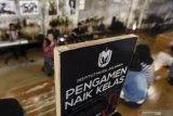 Larangan untuk undang artis terkenal ke restoran-kafe demi hindari kerumunan