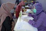 Petugas sensus di Batang wajib jalani tes cepat COVID-19
