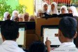 Batang bakal perkuat jaringan internet dukung pembelajaran daring