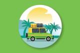 Pemprov Kaltara Upayakan Legalitas Mobil Travel