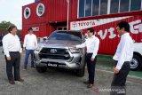 Toyota nilai kendaraan listrik makin diminati di Indonesia