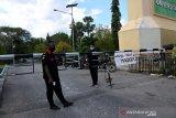 Undana hentikan aktivitas di kampus terkait COVID-19