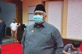 Gubernur Sultra sebut pergeseran jabatan bukan kebencian