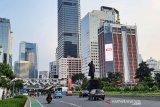 BMKG perkirakan cuaca sebagian besar di wilayah Jakarta cerah