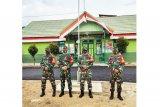 Dandim Muara Teweh ingatkan anggota TNI jaga netralitas Pilkada