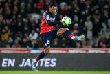 Arsenal rampungkan transfer Gabriel dari Lille