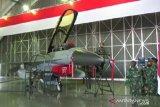 Dua pesawat F-16 Program Falcon Star-eMLU perkuat Skuadron Lanud Iswahjudi