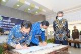 Pemkab Barru gandeng PT KIMA kelola kawasan ekonomi khusus