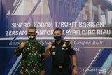 TNI - Bea Cukai sinergi lawan peredaran rokok ilegal