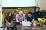 Kabupaten OKU tertinggi  pencapaian Sensus Penduduk 2020 daring