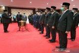 Gubernur Sulawesi Tenggara lantik 12 pejabat Esolon II, berikut daftarnya