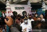 Menhub: Bandara YIA segera terintegrasi dengan moda transportasi