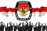 KPU Way Kanan umumkan pendaftaran pasangan calon