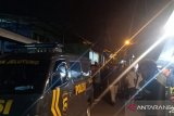 Penemuan mayat membusuk di perumahan Talang Bakung Pall Merah