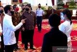 Bantuan subsidi upah di Makassar dibelanjakan untuk bahan pokok