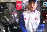 Honda edukasi keselamatan berkendara #Cari_Aman siswa di Sulut