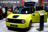 Honda Motor hadirkan kendaraan listrik bodi mungil