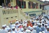 Sumsel dorong pengembangan wisata syariah di kabupaten/kota