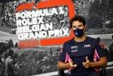 Terkait rumor Vettel, Perez yakin bertahan di Racing Point