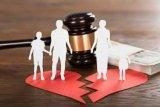 Kasus perceraian meningkat selama PSBB di Jakarta Barat