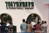 Presiden:  Bandara Yogyakarta bakal jadi bandara teramai