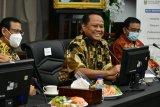 Dirut baru Pusri Tri Wahyudi janji lanjutkan tranformasi bisnis