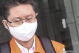 KPK jebloskan terpidana suap alih fungsi hutan Riau ke lapas
