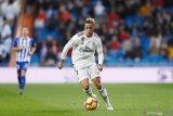 Real Madrid pinjamkan Mariano ke Benfica