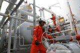 Puluhan pekerja perusahaan migas di Anambas positif COVID-19