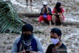 Pelayanan Telkomsel saat banjir bandang Masamba