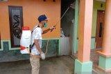 Lokalisasi di Sorong didisinfeksi setelah 9 penghuninya positif kena COVID-19