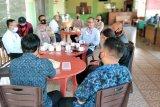 FWMO Lombok Timur menggelar pelatihan jurnalistik
