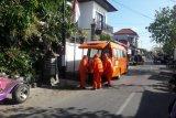 WN AS ditemukan meninggal di rumah kontrakan di Bali