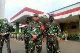 Dandim: Tak ada anggota TNI terlibat penyerangan Mapolsek Ciracas