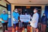 Jasa Raharja Jateng lakukan Gowes for Charity