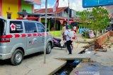 Pasien positif COVID-19 diduga kabur dari Sorong dengan naik pesawat