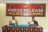 Kapolda Papua: AS terduga pelaku pembunuhan staf KPU di Yahukimo