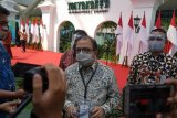 PP meraih tiga penghargaan Muri bangun Bandara Yogyakarta