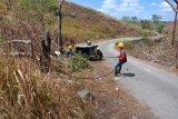 PLN alirkan listrik 20 desa terpencil di NTT selama Agustus