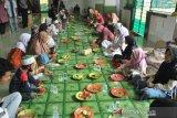 Tradisi 10 Muharram di Palembang