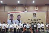 PKS usung 12 kandidat  pilkada serentak 2020 di Sumbar