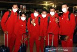 Shin Tae-yong coret dua pemain Timnas U-19 sebelum ke Kroasia