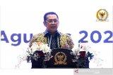 MPR RI rekomendasikan visi-misi cakada tidak terpisahkan NKRI