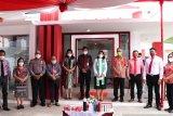 BSG mendukung Pemda Minahasa Tenggara dorong sektor riil saat COVID-19